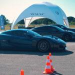 """BMW i Porsche """"izazvali"""" hrvatsku NEVERU: Imaju li šanse u trci ubrzanja (VIDEO)"""