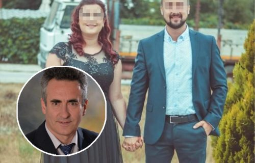 Srbiju ŠOKIRALA veridba profesora i učenice: Direktor gimnazije sada progovorio o DETALJIMA ljubavne veze