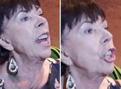 """""""Seljačine, bre! Deru se k'o STOKA"""" Seka Sablić URLALA na ljude, jedna stvar je izbacila iz takta (VIDEO)"""