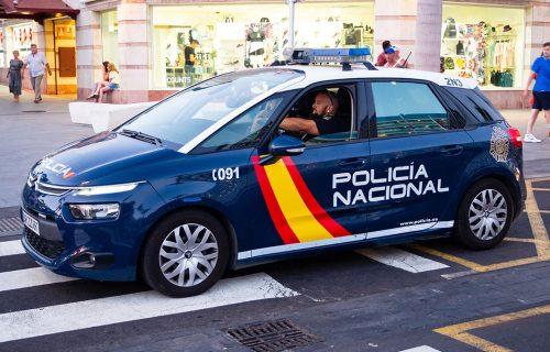 Španska policija UHAPSILA vodećeg člana italijanske mafije: Evo gde se SKRIVAO (VIDEO)