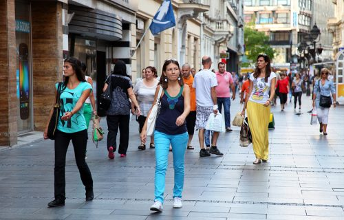 KORONA PRESEK po gradovima: U Beogradu i dalje najviše novozaraženih, samo je još jedan grad dvocifren