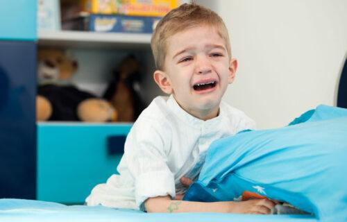 Dete je besnelo, a roditelji su ga smirili za 10 sekundi, evo i KAKO (VIDEO)