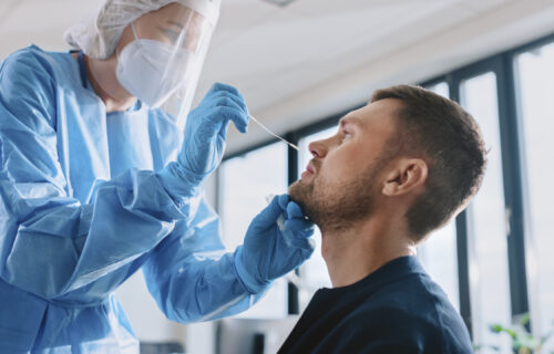 U Italiji donete NAJSTROŽIJE mere tokom pandemije na svetu: Radnici će morati da imaju OVAJ papir