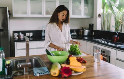 Pripremite namirnice i pravo u AKCIJU: Četiri razloga zbog kojih je KUVANJE dobro za mentalno zdravlje