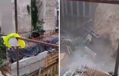 Obezbeđen novac za stanare iz URUŠENE zgrade na Vračaru: Evo kada dobijaju pomoć - poznat i IZNOS