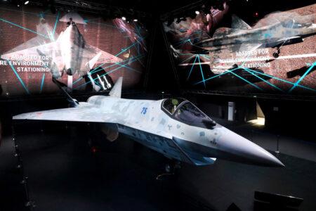 ŠAH-MAT oduševio svet: Budućnost avijacije su DRONOVI i veštačka inteligencija, poručio Putin (VIDEO)