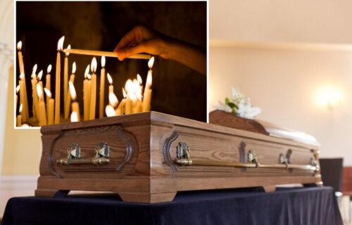 VASKRSAO Isus u Sremskim Karlovcima! Porodica sahranila Sašu u petak, a onda se u Novom Sadu desilo ČUDO