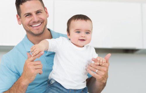 Novopečeni tata na Tviteru podelio svoje ISKUSTVO: 10 stvari koje sam NAUČIO za 160 dana roditeljstva