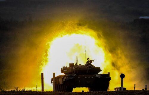 """""""ZASTRAŠUJUĆI"""" sukob 2034. godine: Kako izgleda scenario potencijalnog globalnog rata?"""