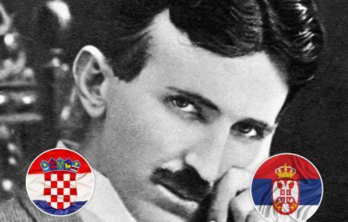 Ne damo Nikolu Teslu: Srbija OŠTRO odgovorila Hrvatima na SVOJATANJE našeg slavnog naučnika