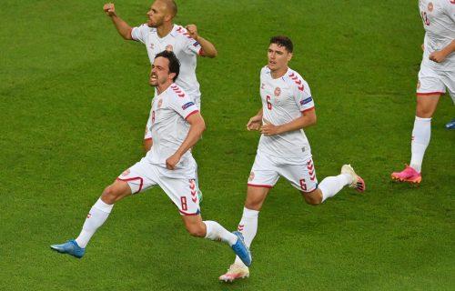Potpuni hit s Evropskog prvenstva: Jedan od najboljih fudbalera je daltonista, ne razlikuje boje! (VIDEO)