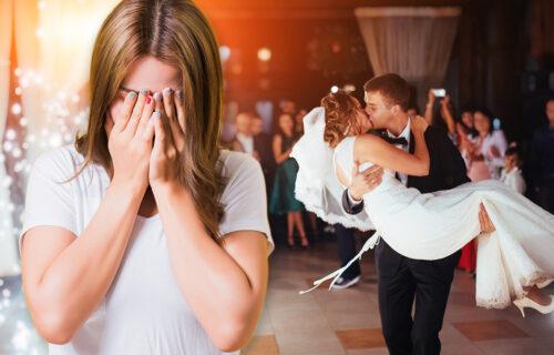 ŠOK na srpskoj svadbi! Mlada uzela mikrofon i pričala ko je koliko dao: Stigla do kume, pa nastao HAOS