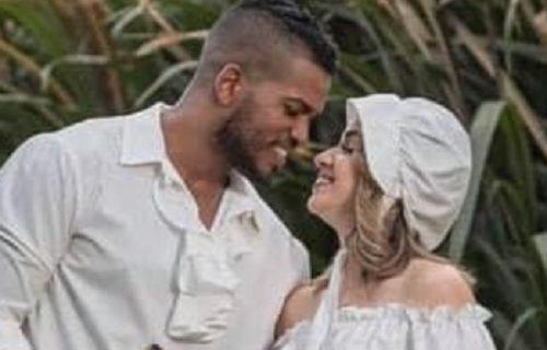 """""""Kako vas nije sramota?"""": Bračni par objavio NEOBIČNE slike sa venčanja, pratioci zgroženi (FOTO)"""