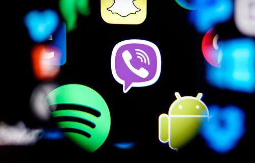 "Viber lansirao NOVITET u poslovnim prepiskama: Evo čemu služi ""Pin-to-top"" funkcija (FOTO)"