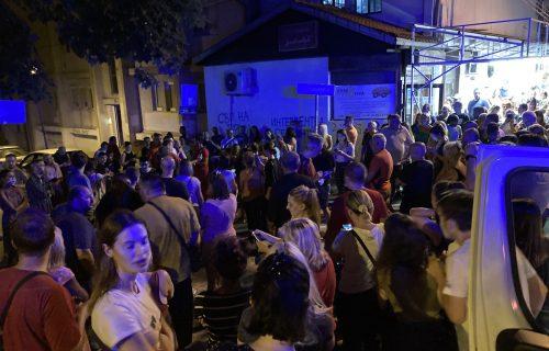 Bahati vozač noć pre TRAGEDIJE izazvao još jednu nesreću: Stanovnici Karaburme mu dali JEZIV nadimak