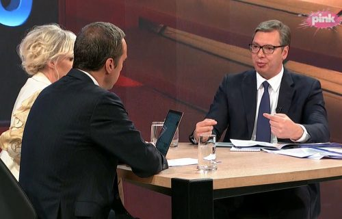 """Vučić o napadu na Vukana: """"Ustaše mi pobile familiju, moj otac kaže - još samo da daju imena našoj deci"""""""