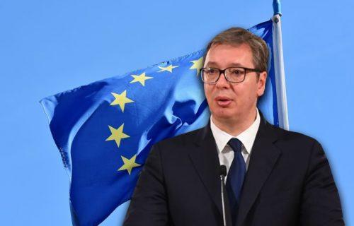 Hrvati poručuju: Srbiji treba ZABRANITI ulazak u Evropsku uniju dok Vučić ne prizna da su Srbi GENOCIDNI!