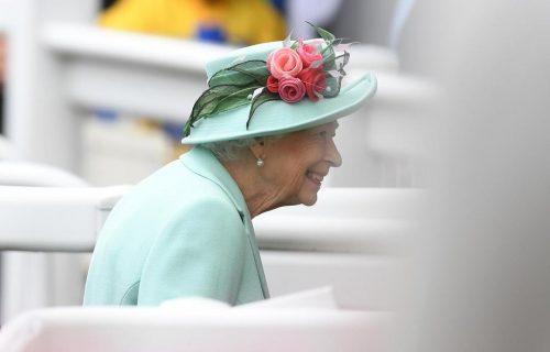Kraljica Elizabeta ima poruku pred finale na Vembliju: Pričala o danu kada su Englezi osvojili Mundijal