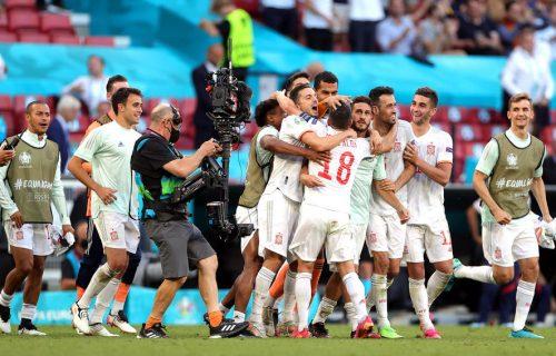 Španija je u polufinalu: Penal lutrija ponovo odlučila pobednika!