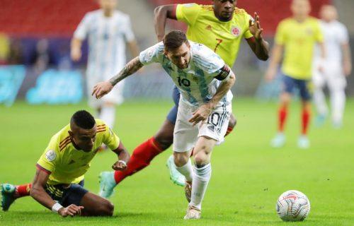 Skandal uoči finala Kopa Amerike: Pojavili se lažni PCR testovi pred meč Argentine i Brazila