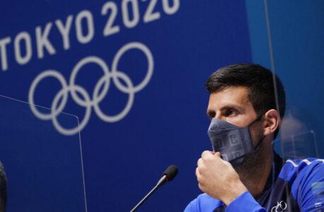 Iznervirali su Novaka: Đoković izneo niz kritika na račun organizatora igara u Tokiju