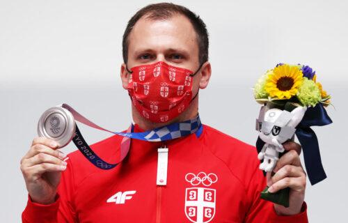 RTS-u se smeje cela Srbija: Mikec nam doneo srebro sa OI, a oni ne znaju ni kojim se sportom bavi! (FOTO)