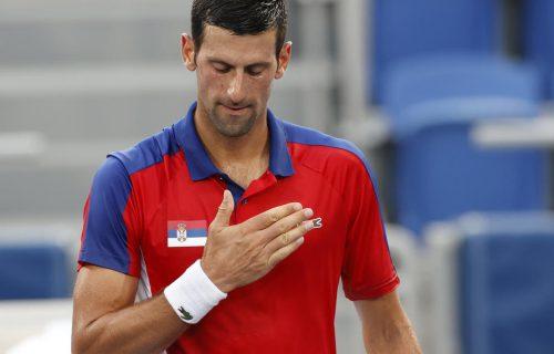 Novakove reči će odjeknuti jako: Otkrio kako se bori sa mentalnim problemima, pa se setio bolnog poraza