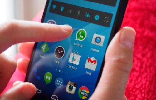 Zbogom slikama i snimcima lošeg kvaliteta: Ovaj NOVITET oduševiće WhatsApp korisnike