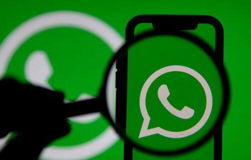 Dve stvari NE SMETE da uradite na WhatsAppu: Bićete ranjivi za hakerske napade (FOTO)