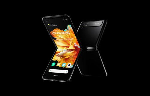 Odgovor na SAVITLJIVE telefone iz Samsunga: Kinezi patentirali DVA nova uređaja (VIDEO)