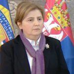 Zagorki Dolovac treći mandat: Još šest godina na mestu Republičkog javnog tužioca