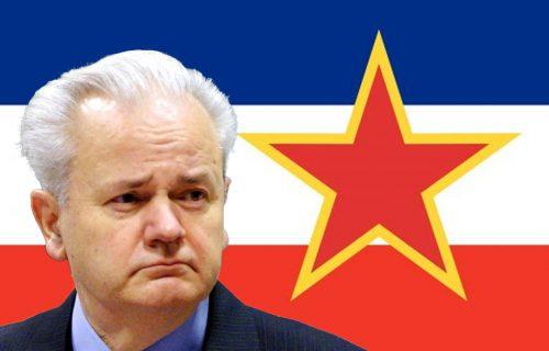 Milošević je pred izručenje otkrio najveću TAJNU Jugoslavije! Javno prozvao i svog sina - Marko je KRIV