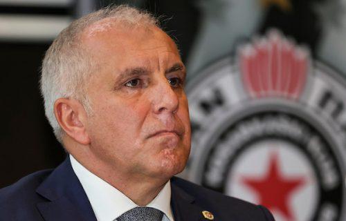 Neočekivana vest iz Turske: Željko Obradović se vratio u Istanbul, poznato i kojim povodom! (FOTO)