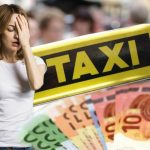 Žena sela u vozilo sa 30.000 evra i krenula ka ćerki: Kada je taksista čuo njene reči POZVAO je POLICIJU