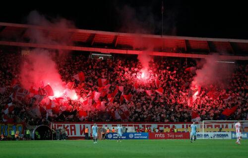 UEFA donela odluku: Poznato ko će deliti pravdu na meču Crvene zvezde i Kairata