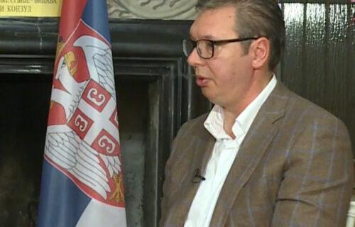 Vučić iz Slovenije poslao PORUKU svim građanima: Srbiju danas niko ne može da razori!