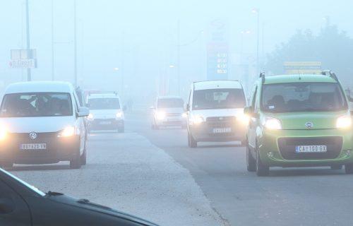 Ovo je CRNA TAČKA Srbije: Život izgubilo preko 30 pešaka, vozila prolaze svake dve sekunde (FOTO)