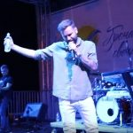 Vlada iz Magla benda ODUŠEVIO na nastupu: Otpevao hit Cece i Saše Matića, publika u TRANSU (VIDEO)