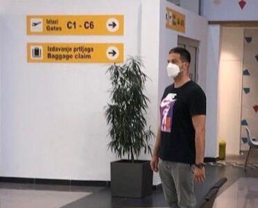 Udovičić otputovao u Tokio: Uprkos porodičnoj tragediji, ministar otišao na Olimpijske igre