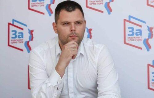 Gradonačelnik Nikšića saslušan u tužilaštvu zbog Srebrenice: Milov DPS prijavio Kovačevića