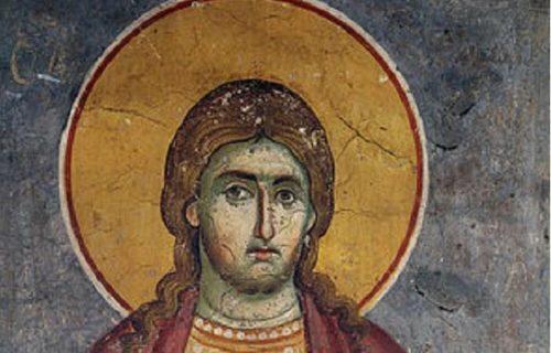 Danas SLAVIMO Svetog mučenika Evdokima: Vernici veruju da njegove mošti imaju moć isceljenja