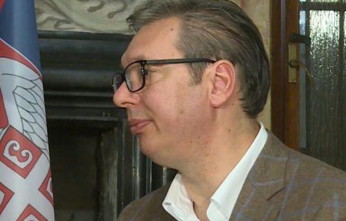 Predsednik Vučić o ustoličenju Joanikija: Nisam potvrdio ništa NIKOME, razmatram sve svakodnevno