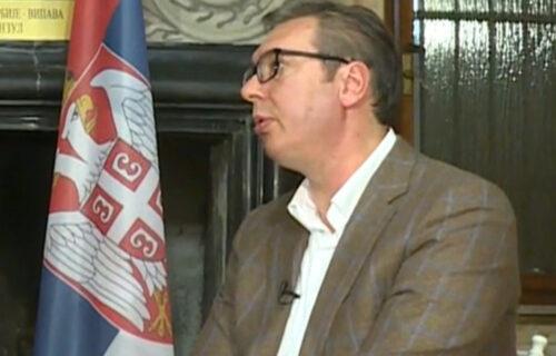 Vučić o IZJAVI Šefika Džaferovića: To je toliko OPASNO da nemam reči, Srbija takve odluke neće podržati