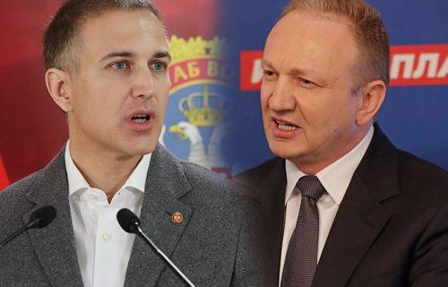 Nebojša, Đilasova ŠKOLA: Bivši ministar policije učio od TAJKUNA kako da zaobiđe istinu pozivanjem na FBI