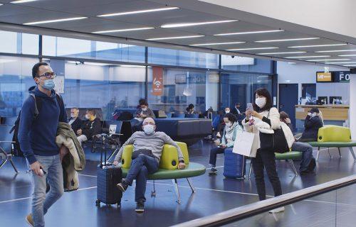 Najgluplji pokušaj prevare u pasošu ikada: Zbog ove slike ceo svet mu se smeje (FOTO)