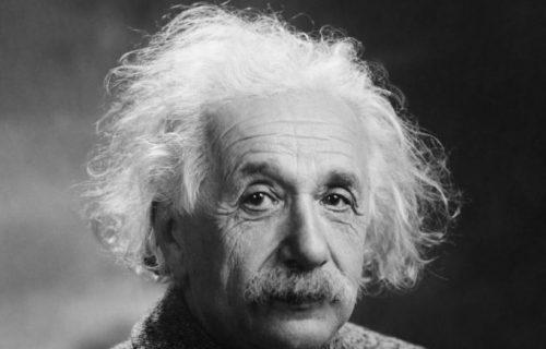 Ajnštajnov recept za sreću: Svakog dana sebi postavite OVO pitanje i ako je odgovor DA, sve je u redu