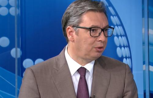 Predsednik Vučić jasno poručio: Ubice u Srbiji ne mogu da budu na slobodi