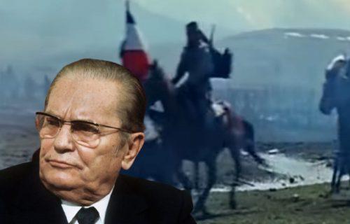Da je to uradio, ne bi imali potomke ČETNIKA: Brozov unuk odao sve, Tito imao PLAN za neistomišljenike