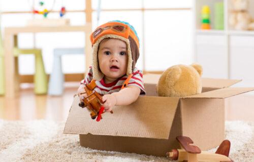Kratak vodič za kupovinu IGRAČAKA: Evo koje odgovaraju uzrastu vašeg DETETA