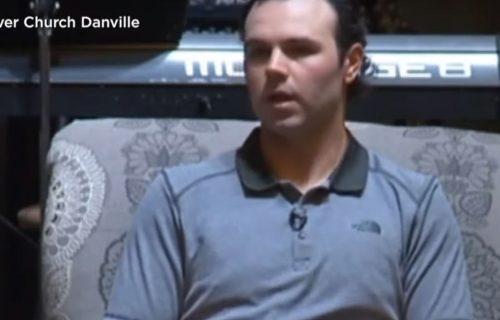 Na Fejsbuku saznao za smrt sina i supruge: Poznati sportista doživeo strašnu porodičnu tragediju (VIDEO)